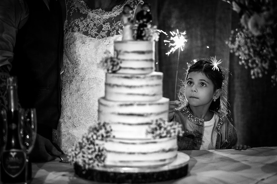 Wedding photographer Barbara Fabbri (fabbri). Photo of 30.01.2019