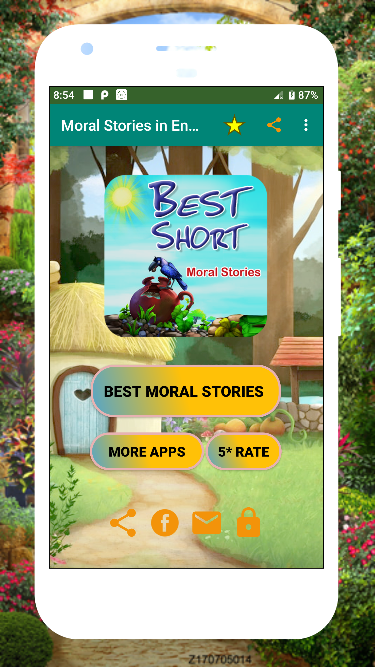 Best moral stories top stories the english story – (Android