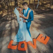 Wedding photographer Evgeniy Zubarev (Evgen-105). Photo of 22.10.2014