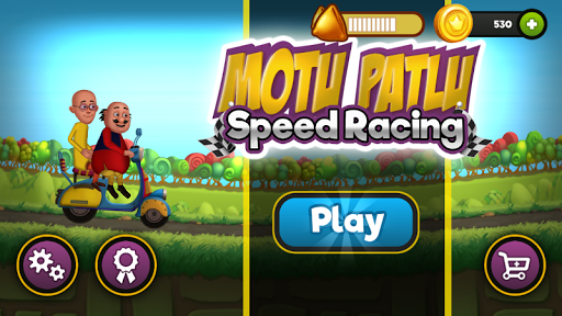Motu Patlu Speed Racing for PC