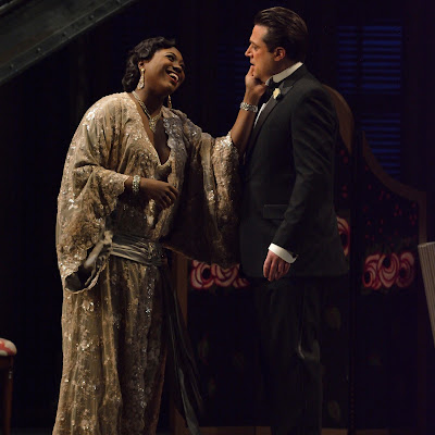 Heartfelt and intimate: Manitoba Opera's La Traviata