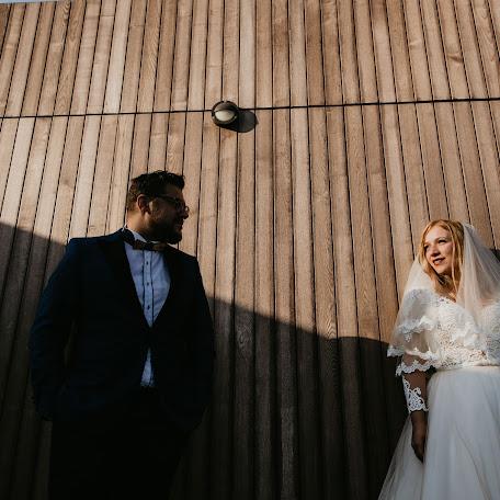 Wedding photographer Medina Gabriela (MedinaPhotograp). Photo of 31.01.2018