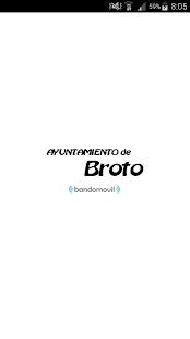 Broto Informa - náhled