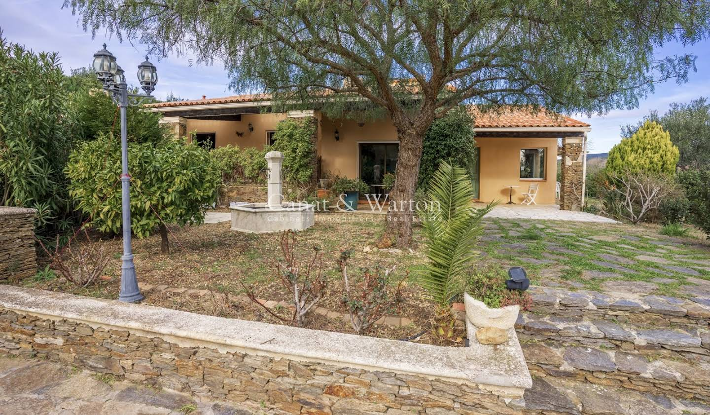 Villa with pool and terrace La Londe-les-Maures