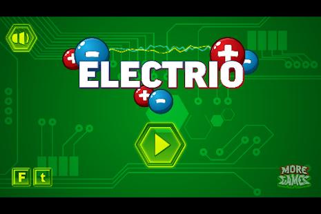 electric stick - náhled