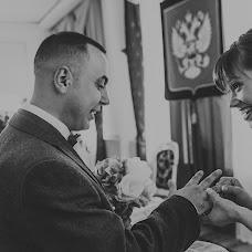 Wedding photographer Lena Suetina (yaratam). Photo of 30.07.2015