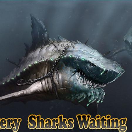 Mega Shark hunting : Shark Games