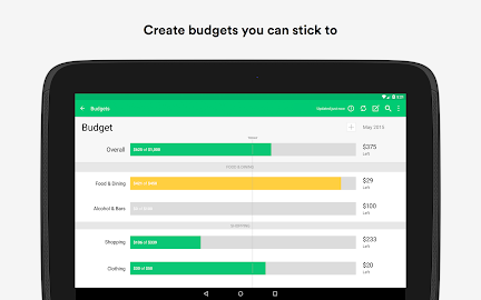 Mint: Personal Finance & Money Screenshot 10