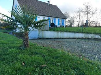 maison à Le Mesnil-Robert (14)