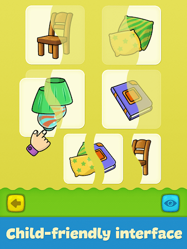 Baby flash cards for toddlers 1.7 Screenshots 8