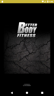Better Body Fitness Green Bay - náhled