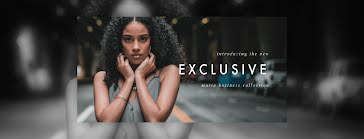 Maria Clothing Collection - Facebook Cover Photo Template