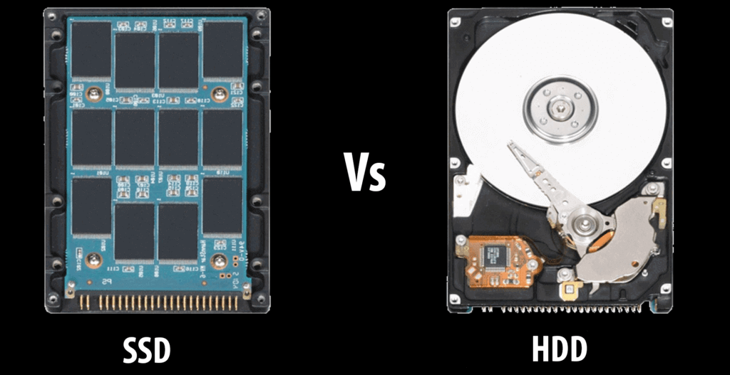 Ssd Vs Hdd Which Is The Better Choice For You