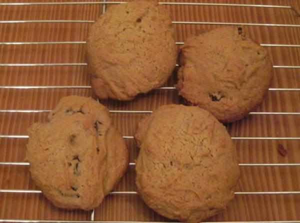Sour Cream Spice Cookies Recipe