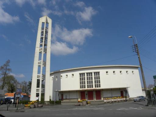 photo de Saint Jean l'Evangéliste