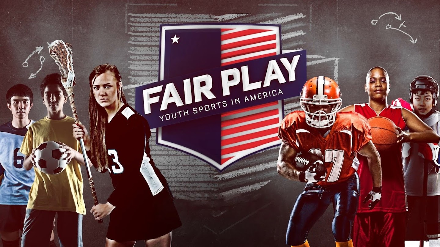 Watch Fair Play: Youth Sports in America live