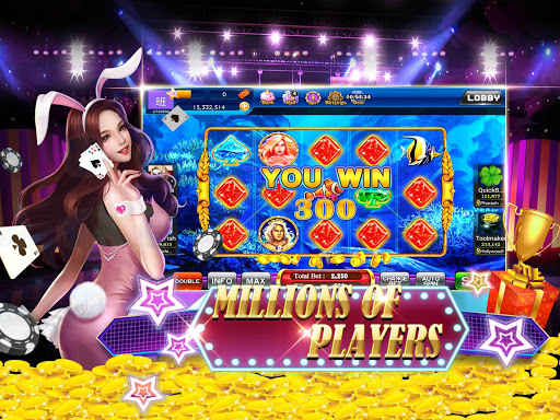 Free Slots:Top Fun 777 1.2.5 screenshots 3