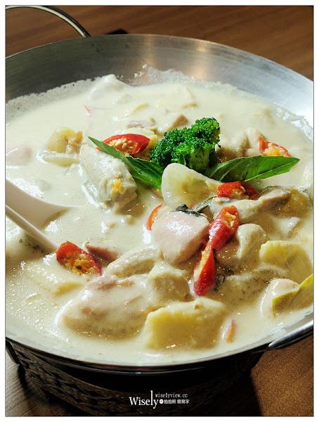 曼谷魚 泰式國民料理