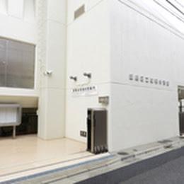 豊島区立巣鴨体育館のメイン画像です