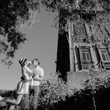 Wedding photographer Sergey Vereschagin (PatrikZ). Photo of 27.01.2016