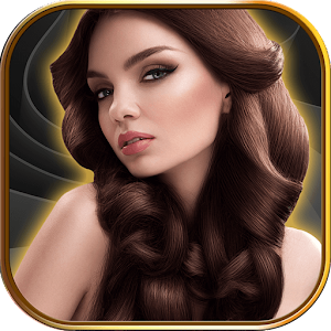 My Hairstyle Changer Android Apps on Google Play