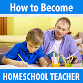 How to Become a Homeschool Teacher