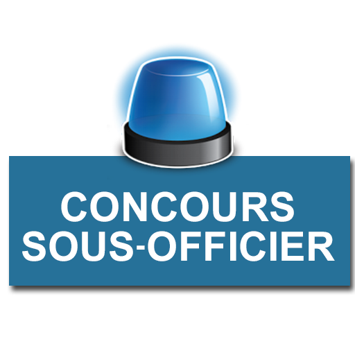 Concours s/off Gendarmerie 👮🏻 Icon