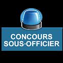 Concours s/off Gendarmerie icon
