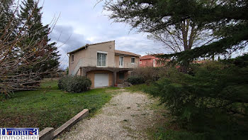 maison à Sainte-Anastasie (30)