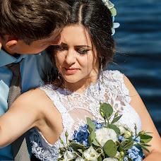 Wedding photographer Yana Novickaya (novitskayafoto). Photo of 05.01.2018
