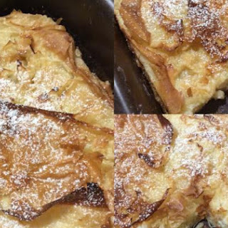 Greek Bougatsa