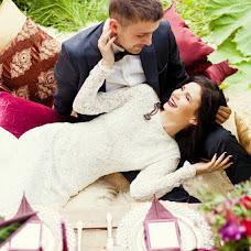 Wedding photographer Oksana Nazarchuk (aprilante). Photo of 04.08.2015