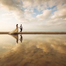 Wedding photographer Radu Dumitrescu (radudumitrescu). Photo of 31.08.2018