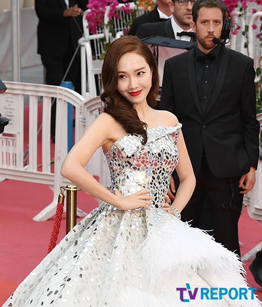 jessica cannes 2019 5