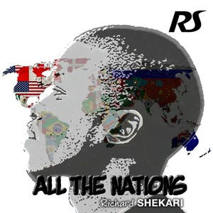 Cover Art for song All the nations