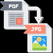 Convert PDF To JPG - PDF to JPG Converter