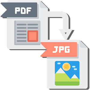 Convert PDF To JPG - PDF to JPG Converter for PC
