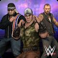 WWE Champions – Pro Wrestling Revolution 2k18