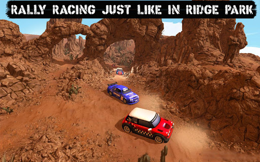 Drift Rally Racing 3D