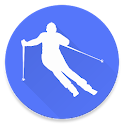 "Bukovel ""My SkiPass"" icon"