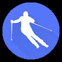 """Bukovel """"My SkiPass"""" icon"""