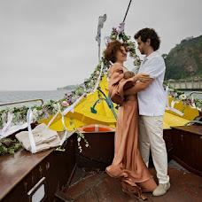 Wedding photographer Olga Podkolzina (DAR-a-EVA). Photo of 20.11.2014