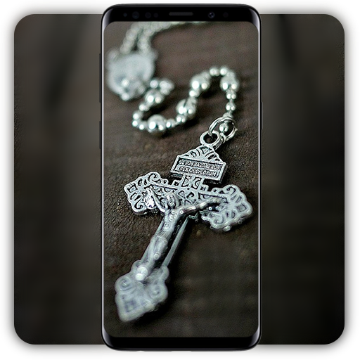Rosary ➕ Christian Lock Screen 2019 Android APK Download Free By Duckilmera