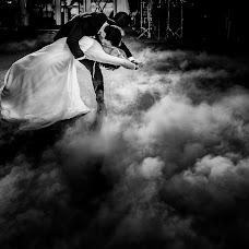 Wedding photographer Unc Bianca (bianca). Photo of 28.10.2017