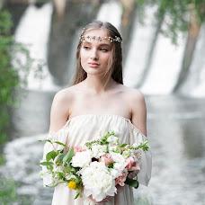 Wedding photographer Anastasiya Cvilenko (nastasia0903). Photo of 18.07.2017