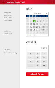 RIAFCU Mobile Banking screenshot 12