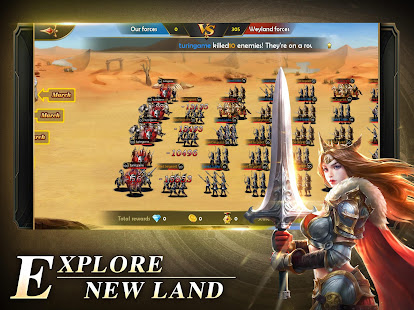 Download Crown of Glory For PC Windows and Mac apk screenshot 12