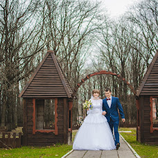 Wedding photographer Ekaterina Romanova (kononstudio). Photo of 12.06.2016