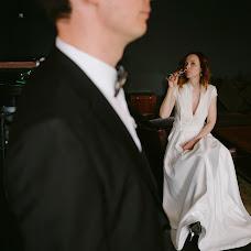Wedding photographer Alexey Kudrik (Kudrik). Photo of 10.02.2017