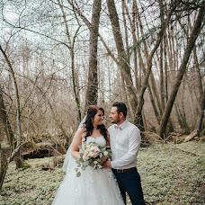 Hochzeitsfotograf Maria Belinskaya (maria-bel). Foto vom 23.04.2019